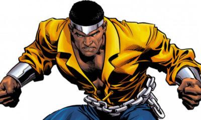 Luke Cage: il Difensore di Harlem 13