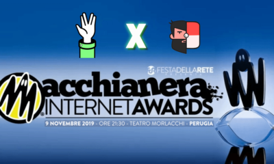 Vota SpaceNerd e Pokéuomo ai Macchianera Awards! 30
