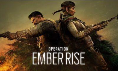 Rainbow Six Siege: annunciata l'operazione Ember Rise 20