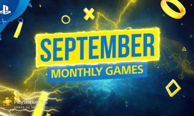 PlayStation Plus Settembre 2019: i titoli di questo mese 2