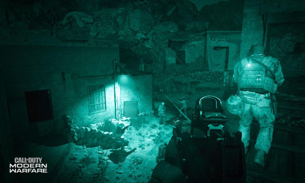 Call of Duty Modern Warfare - Recap della prima Beta 5