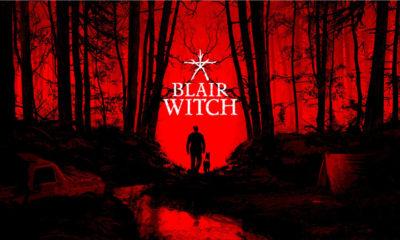 Blair Witch: la recensione della nuova opera di Bloober Team 23