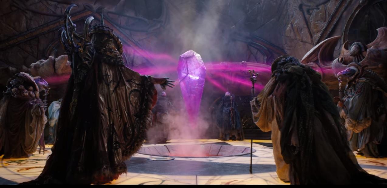 Dark Crystal: Age Of Resistance - L'importanza di un buon narratore 3