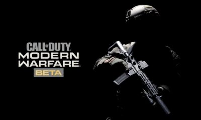 Call of Duty Modern Warfare - Recap della prima Beta 1