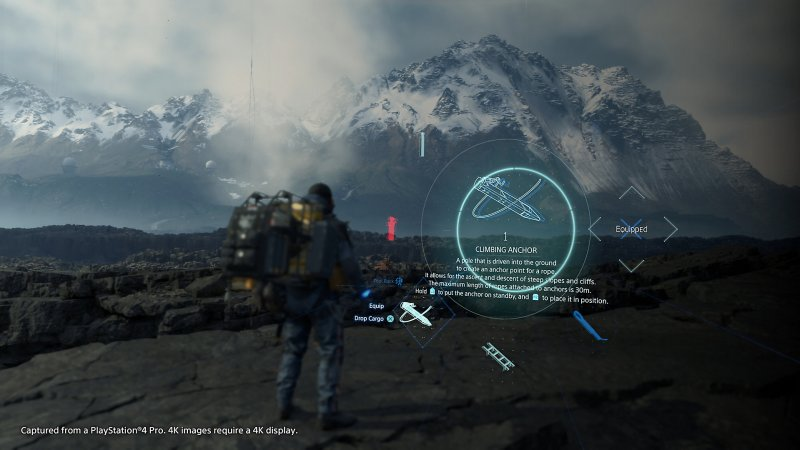 Death Stranding: il multiplayer non richiederà il PlayStation Plus 1