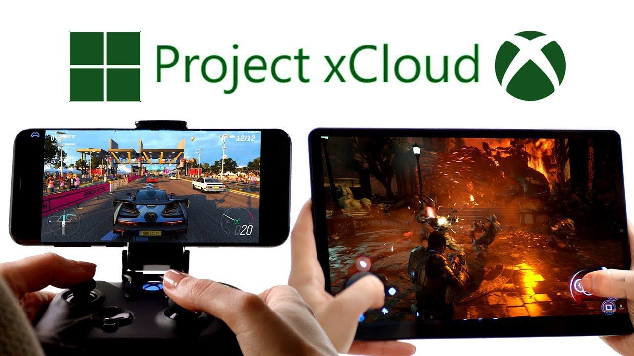Project xCloud: Arriva ad Ottobre su Android 1