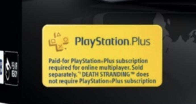 Death Stranding: il multiplayer non richiederà il PlayStation Plus 2