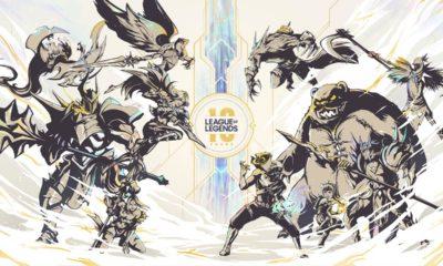 Riot Games: gli ultimi annunci per i 10 anni di League of Legends 29