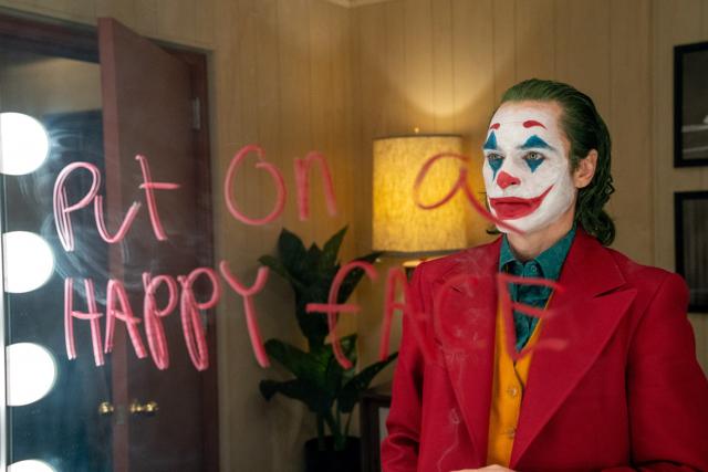 Joker, la recensione 10