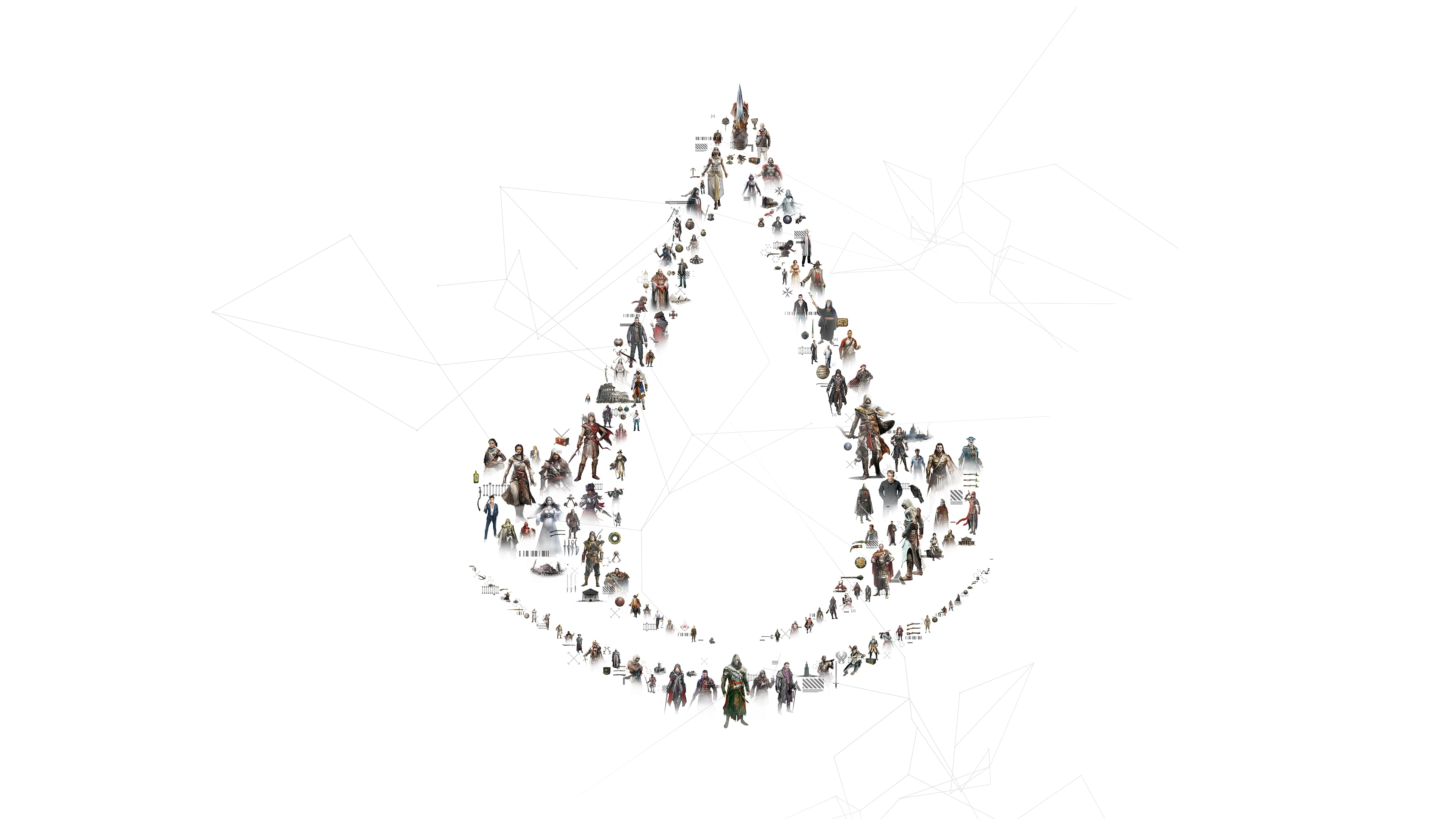 Perché Assassin's Creed non è più Assassin's Creed 1