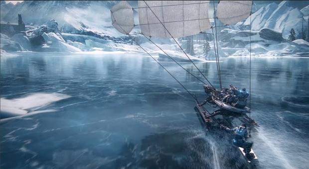 Risultati immagini per GEARS 5 skiff