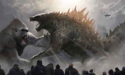 Godzilla vs Kong: ecco che cosa sappiamo! 12