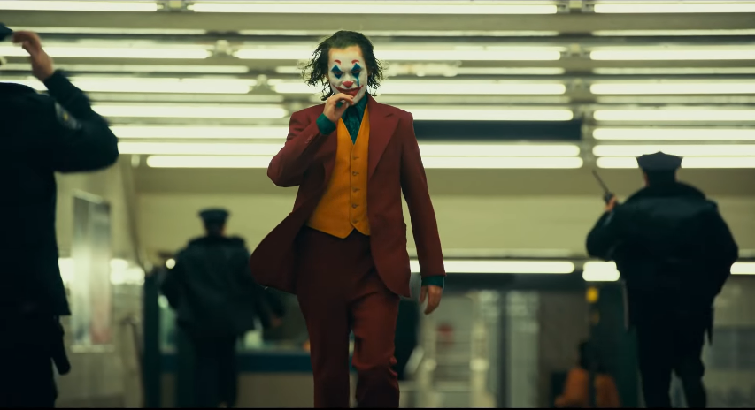 Joker, la recensione 7