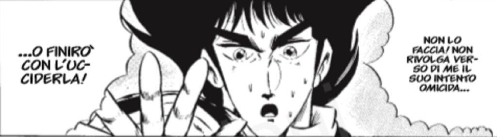 Il bizzarro universo di Hirohiko Araki 2: Baoh – La recensione 5