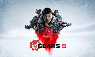 Gears 5, la recensione 13