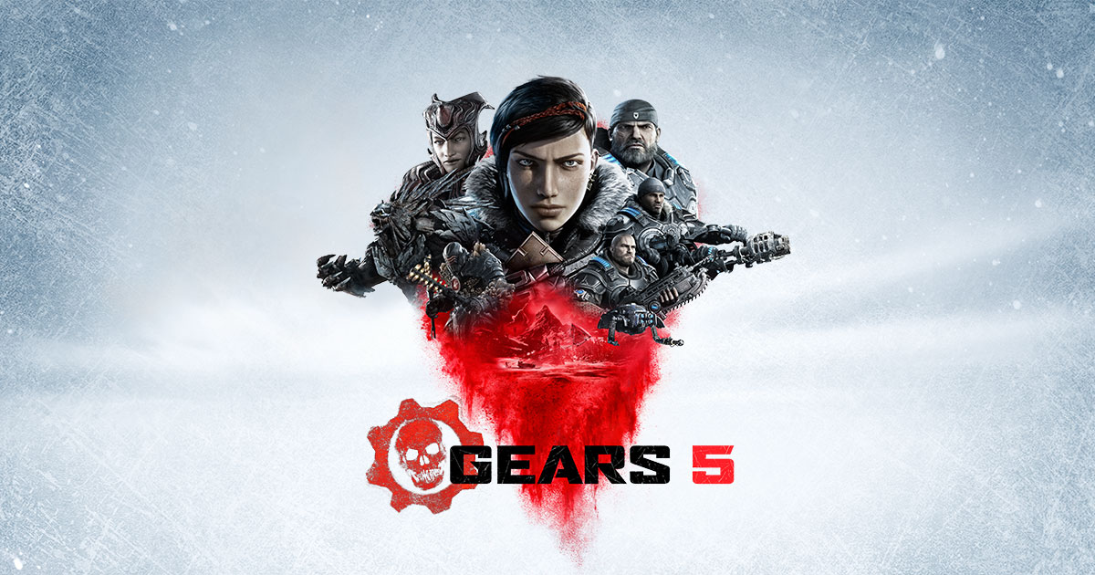 Gears 5, la recensione 1