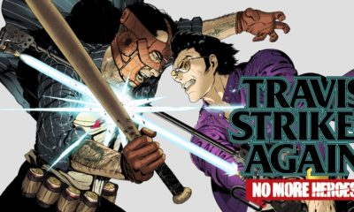 Travis Strikes Again, la recensione: il killer otaku sta tornando 64