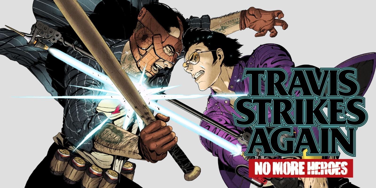Travis Strikes Again, la recensione: il killer otaku sta tornando 1