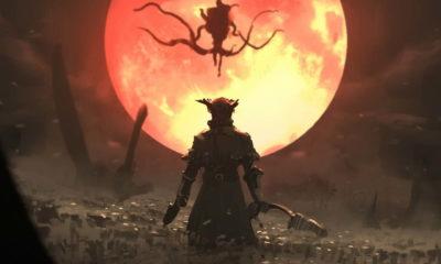 """Bloodborne: """"Return to Yharnam"""", ecco spiegato l'evento del 5 Ottobre! 26"""