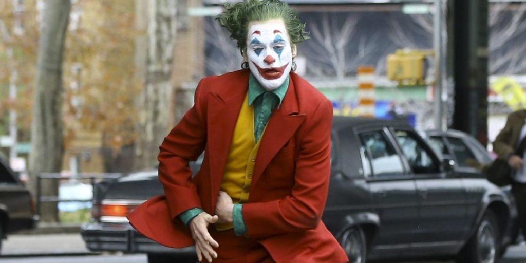 Joker, la recensione 11