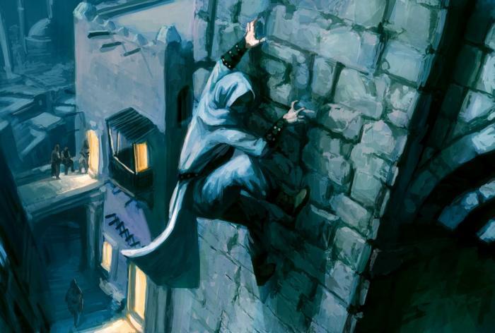 Perché Assassin's Creed non è più Assassin's Creed 2