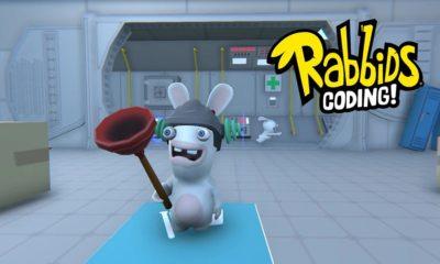 Rabbids Coding: il gioco made in Ubisoft per imparare a programmare 15