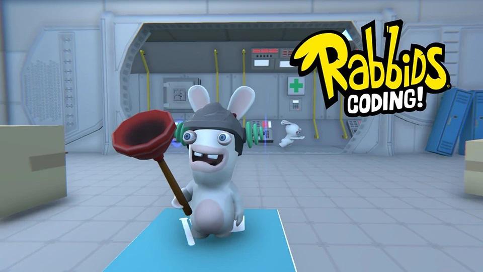 Rabbids Coding: il gioco made in Ubisoft per imparare a programmare 1