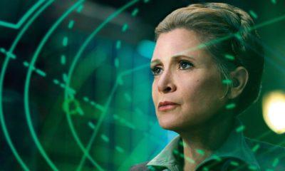 Star Wars IX: JJ Abrams e la degna conclusione per Leia 7