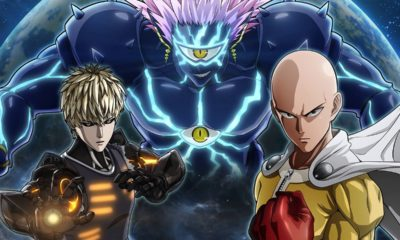 One-Punch Man: A Hero Nobody Knows ha una data di uscita 26