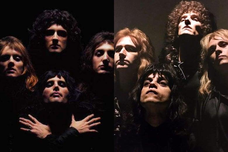 Bohemian Rhapsody: la storia dei Queen e di un uomo-leggenda 3