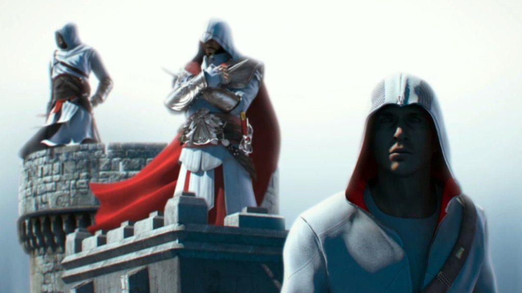 Perché Assassin's Creed non è più Assassin's Creed 3