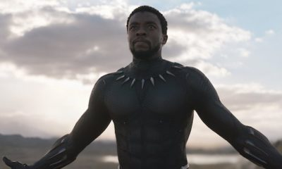 Chadwick Boseman risponde alla critica di Martin Scorsese sui film Marvel 25