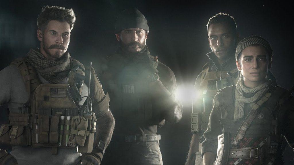 Call of Duty: Modern Warfare - La recensione del titolo reboot della saga Infinity Ward 3