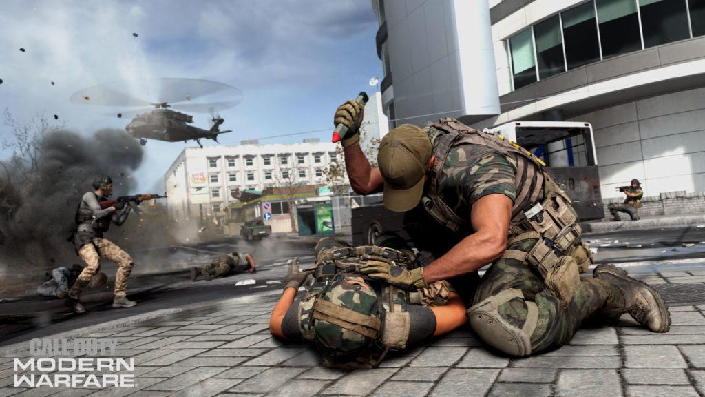 Call of Duty: Modern Warfare - La recensione del titolo reboot della saga Infinity Ward 10