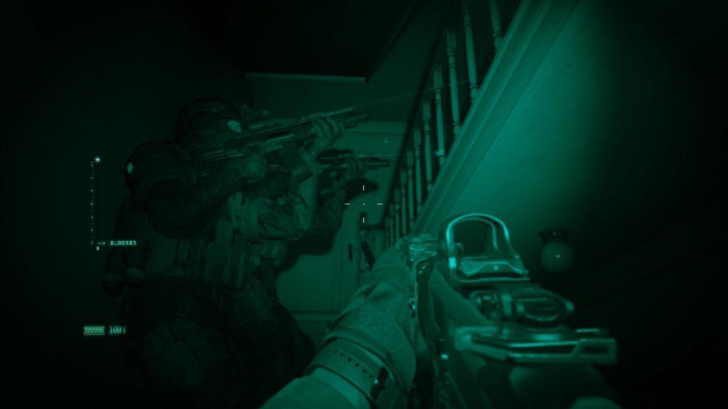 Call of Duty: Modern Warfare - La recensione del titolo reboot della saga Infinity Ward 4