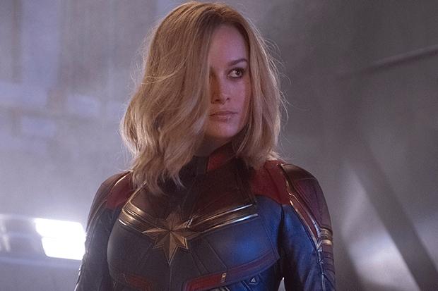 Captain Marvel 2: secondo alcuni rumor Spider-Man sarà nel film 2