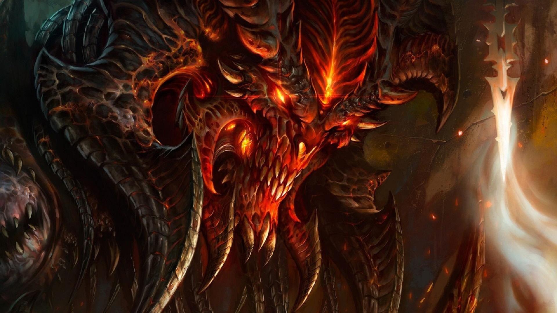 Diablo 4 è realtà: annuncio e primo gameplay dalla BlizzCon 2019 1