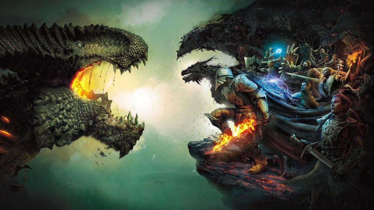 Dragon Age 4: a breve nuove informazioni? 1
