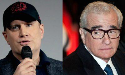 Martin Scorsese contro la Marvel: finalmente parla Kevin Feige 27