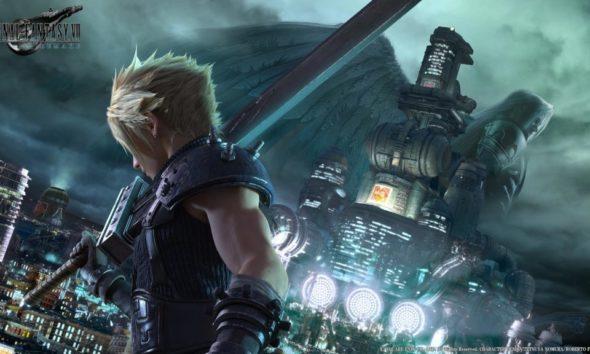 Final Fantasy 7 Remake: ecco come saranno le summon! 27