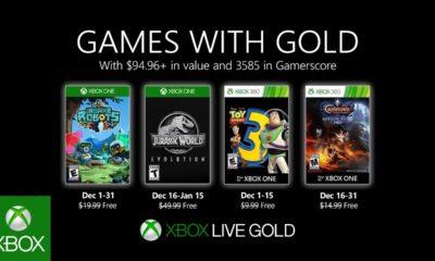 Games with Gold Dicembre 2019: ecco i giochi di questo mese 10