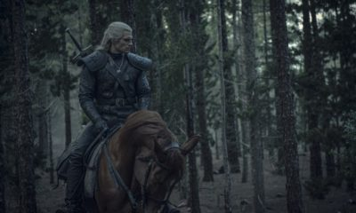 The Witcher: ecco le featurettes dei 3 protagonisti! 4