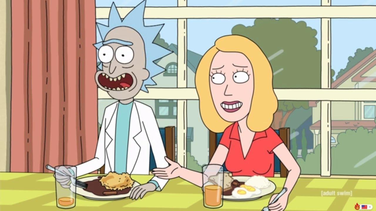 Rick e Morty 4x02, la recensione 3