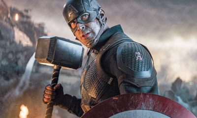 The Falcon and the Winter Soldier: la parola a Chris Evans su un suo ritorno 27