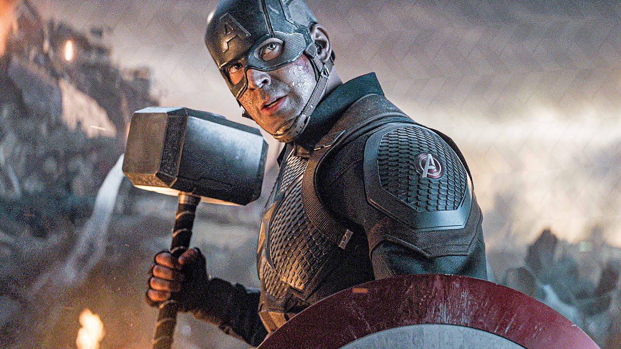 The Falcon and the Winter Soldier: la parola a Chris Evans su un suo ritorno 1