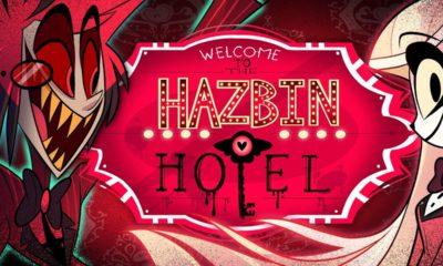 Hazbin Hotel: Risate stupefacenti 25