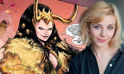 Loki: svelato il ruolo di Sophia di Martino ed indizi sul futuro degli Avengers 19