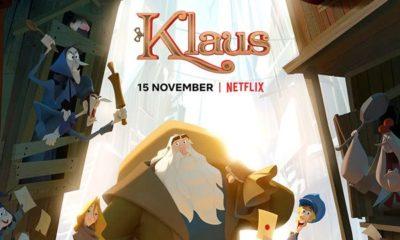 Klaus - Il Natale nella post-modernità 17