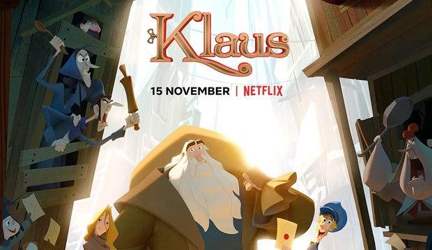 Klaus - Il Natale nella post-modernità 1