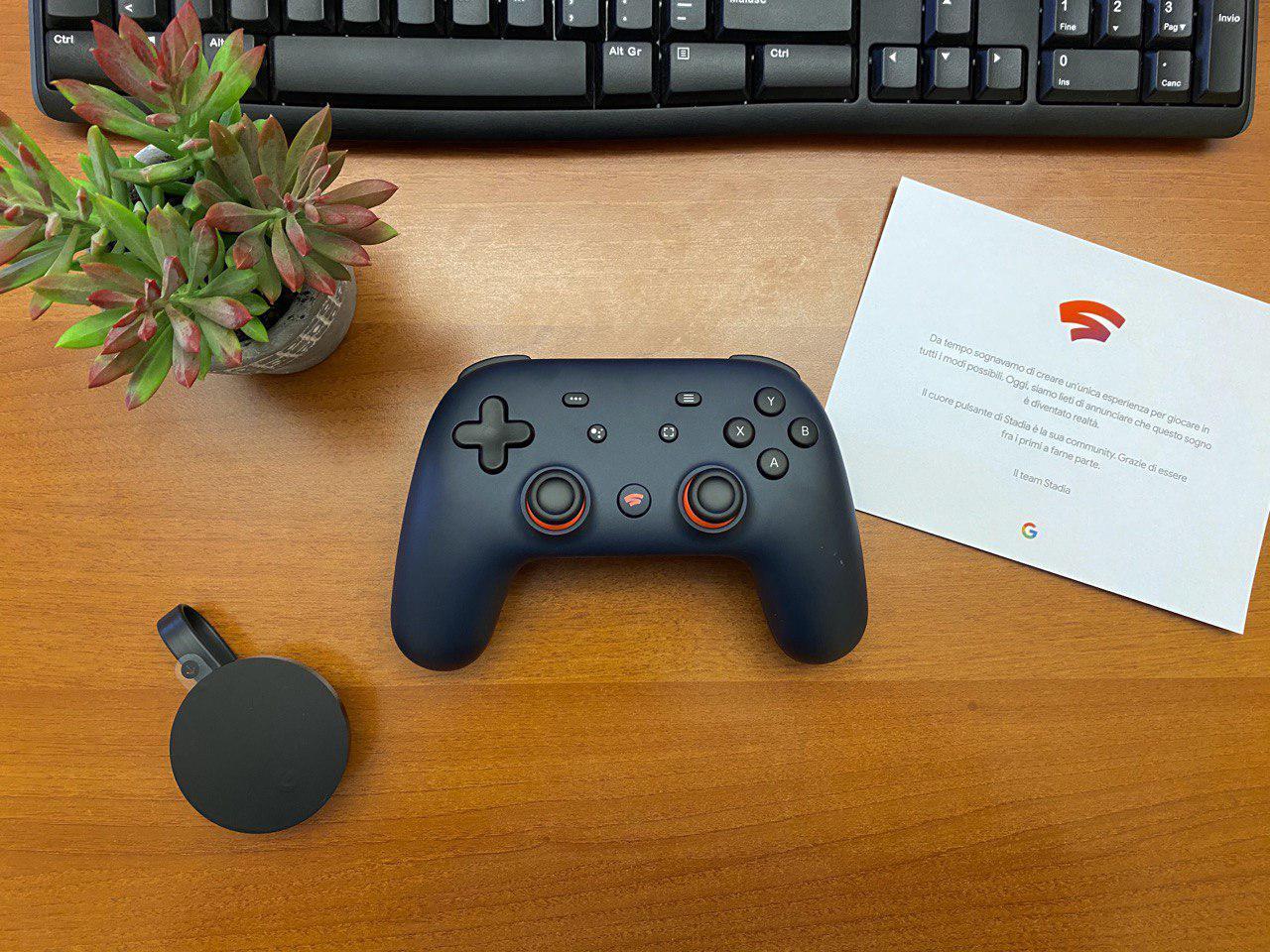Google Stadia, la recensione: siamo pronti al cloud gaming? 1